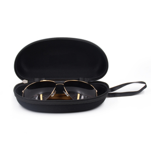 Large Outdoor Sports EVA Eyewear Storage Safety Goggle Glasses case