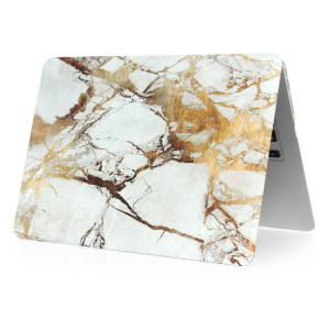 for apple macbook air 13 case laptop i5 computer cover with marble pattern
