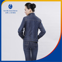 winter jeans jacket for women and men