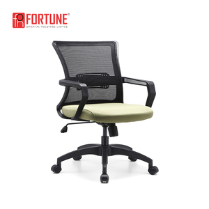 high quality cheap price office mesh chair staff chair for Thailand market mesh chair office use