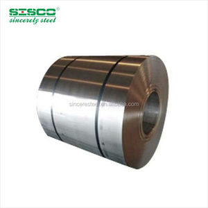 Cold Rolled Technique and Q195 Steel Grade hot dip zinc coated galvanized steel products 0.13mm-0.80mm thickness