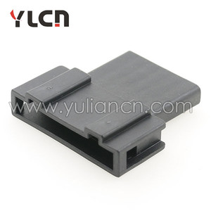 6 Way Male Volkswagen Electronic Gas Accelerator Pedal Connector