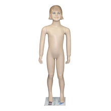 Levensechte Goedkope Make-Up Hoofd Teint <span class=keywords><strong>Kind</strong></span> <span class=keywords><strong>Mannequin</strong></span> Kid Kleding Props Display Stand