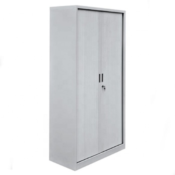 Office Furniture Steel Tambour Office Cabinets Roller Shutter