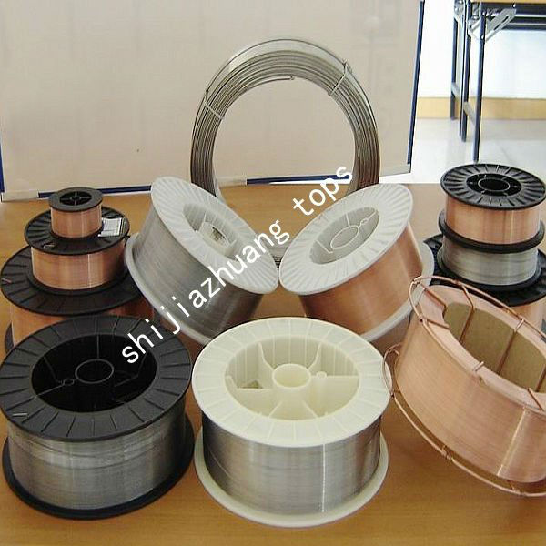 welding wire and electrodes