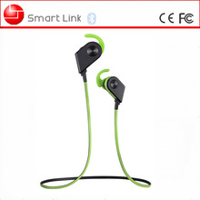 Driving sport bluetooth earbuds headset headphone earphone with HD sound CVC noise cancellation resistance for driving driver