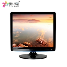 15 17 19 inch vga dvi port hd computer monitor led monitor 12v cheap lcd monitor