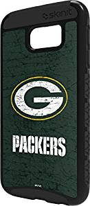 NFL Green Bay Packers Galaxy S6 Cargo Case - Green Bay Packers Distressed Cargo Case For Your Galaxy S6