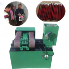 Recycling newspaper | A4 paper pencil making machine in Egypt