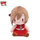 Customized Cartoon Character Soft Doll Toy Custom Anime Plush Toys