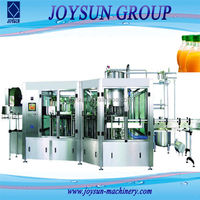 fruit juice aspetic filling machines