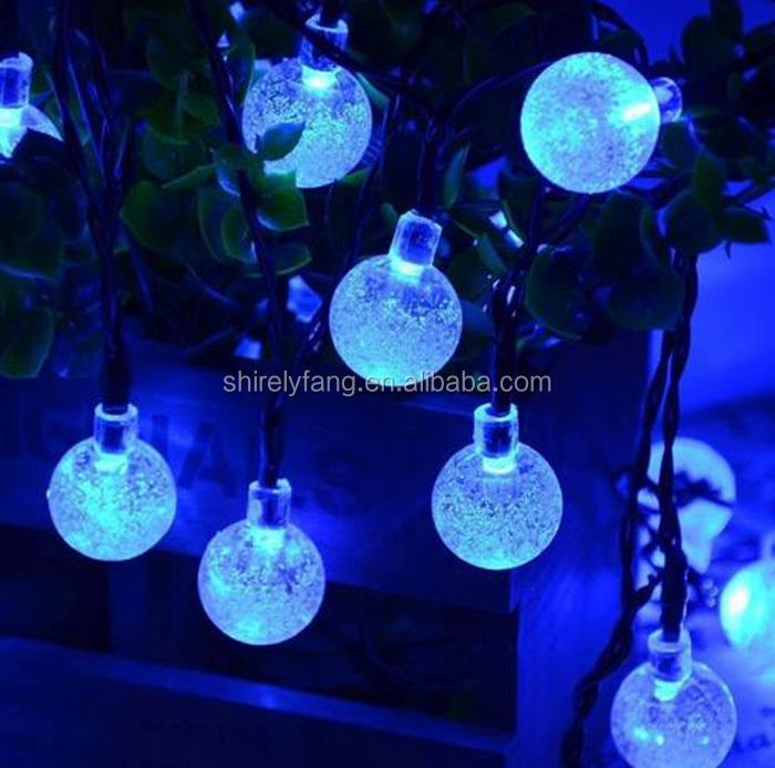 Solar Powered Outdoor String Lights, Solar Powered Outdoor String Lights  Suppliers And Manufacturers At Alibaba.com