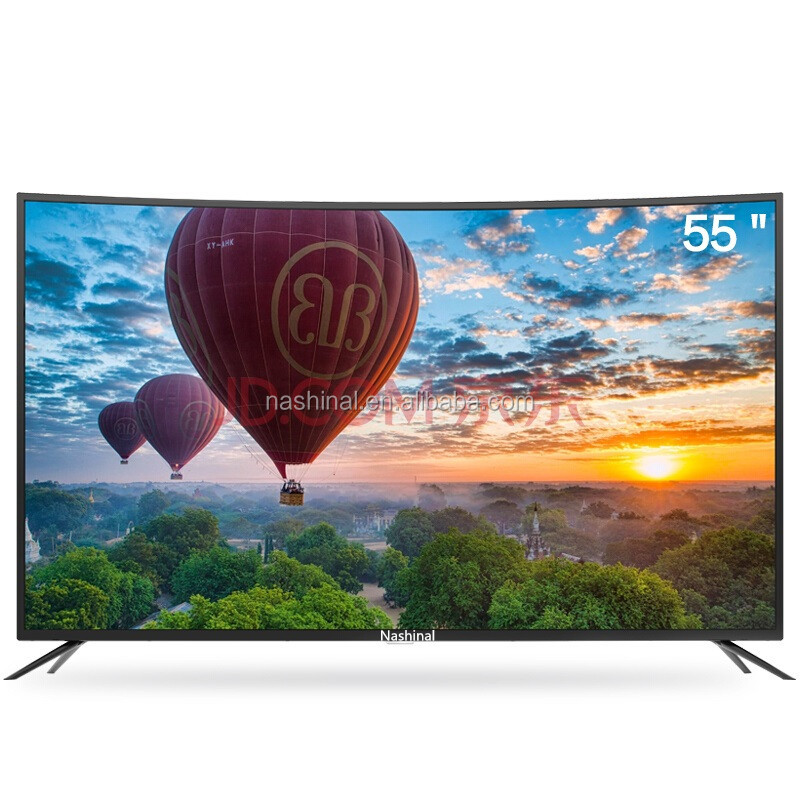Nashinal 2017 Best Selling 1080P 4K Television, 55 65 75 inch Flat Screen UHD 4K <strong>TV</strong>, China High Quality Cheap Ultra HD LED <strong>TV</strong> 4K