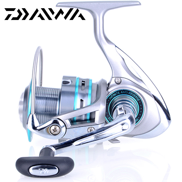100% Genuine Daiwa PROCASTER 3000/4000 Series Daiwa Spinning Fishing Reel Saltwater infinite anti-Reverse 5.3:1 7 Ball Bearings