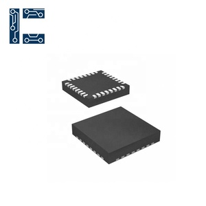 Hot selling high quality electronic components ic QFN isd 1760 for laptop  appliance