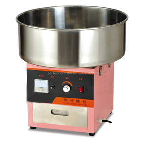 Commercial Electric cotton Candy Machine /Candy Floss Machine