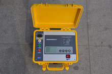 china suppliers Earth Ground Resistance Tester Meter