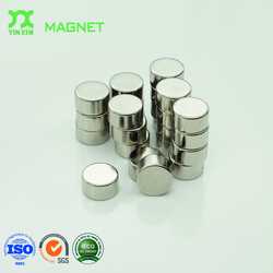 from china factory and Manufacturer magnetic material NdFeB N52 pan handle magnets