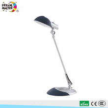 6.5W High Quality Foldable Lamp Arm Dimmable LED Office/Bedroom/Study/Reading Desk Lamp