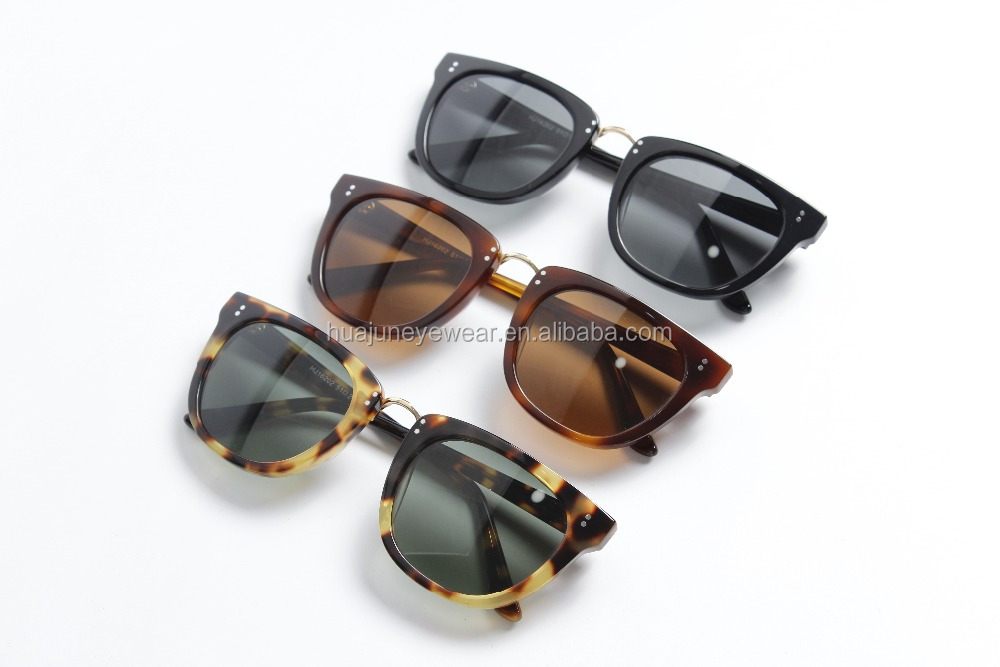 Number HJ16202 hot sell sunglasses