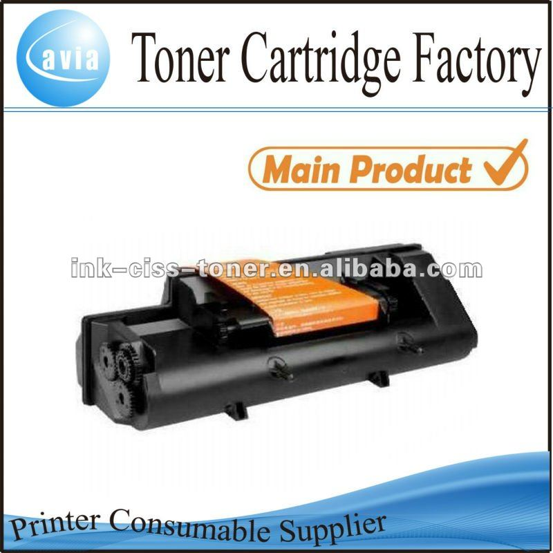 TK 330 toner cartridge used for kyocera toner refill machine