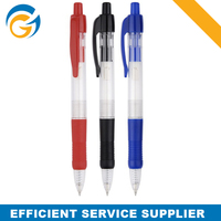 Fashion Advertising Cello Gripper Linc Ball Point Pens