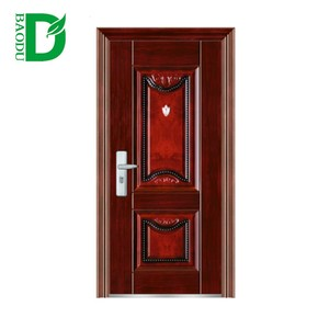 steel door made in china hollow metal doors
