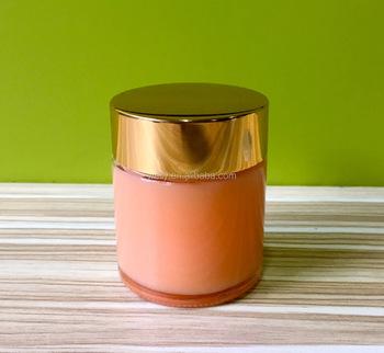 Hair Pomade Js Sloane Brilliantine With Glass Jar - Buy Pomade,Hair
