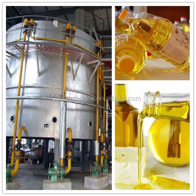 China professional supplier palm oil extraction equipment