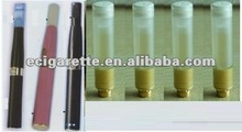 2012 green cheap eGO e cigarette with 500 puffs