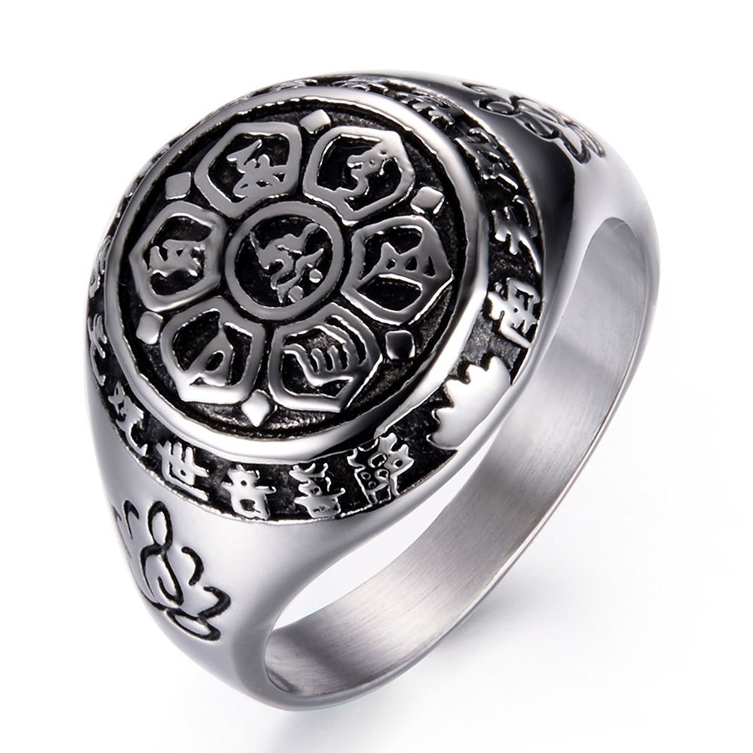 b5fe4f06f8790 Cheap Mens Rings Engraved, find Mens Rings Engraved deals on line at ...