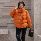 Fashion Winter Short Padded Jacket for Women