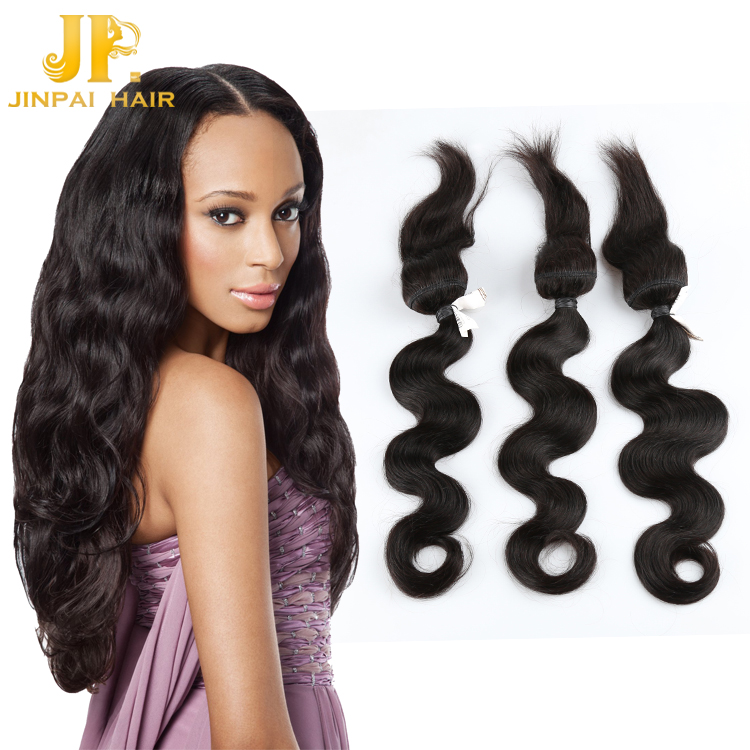 JP Hair New Arrival Wholesale Indidan Body Wave Virgin Raw Braiding Hair