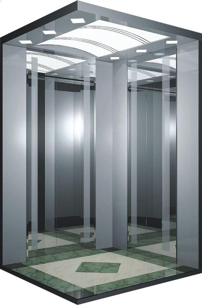 Cheap home elevador elevador elevadores de vidro para for Cheap home elevators