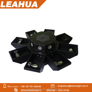 china supplier green eight jaw laser