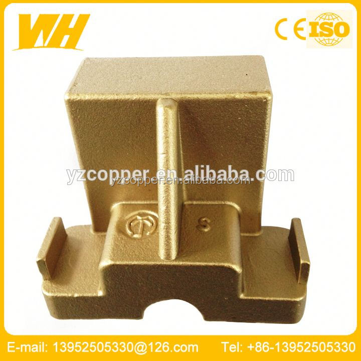 compressor housing aluminum die casting
