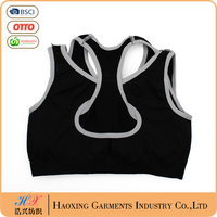 New design young grils sexy yoga sport seamless bra large size xxxsexy bra womens hot sex bra