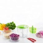 Kitchen Accessory Vegetable Tools Manual Baby Food Processor