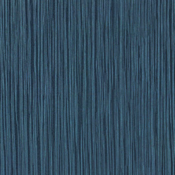 Dark Blue Porcelain Tile Full Body Floor Fabric