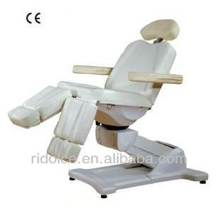 Tattoo & Make Up Electric Beauty Bed electric spa bed used electric massage table TKN-33869AS