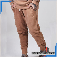 Types Of Men's Trousers Wholesale Tracksuit Bottoms Sport Joggers