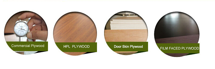 4*8 formica HPL furniture grade plywood , white melamine plywood
