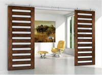 Cheap Price Hot Europe Style New Design Wooden Door