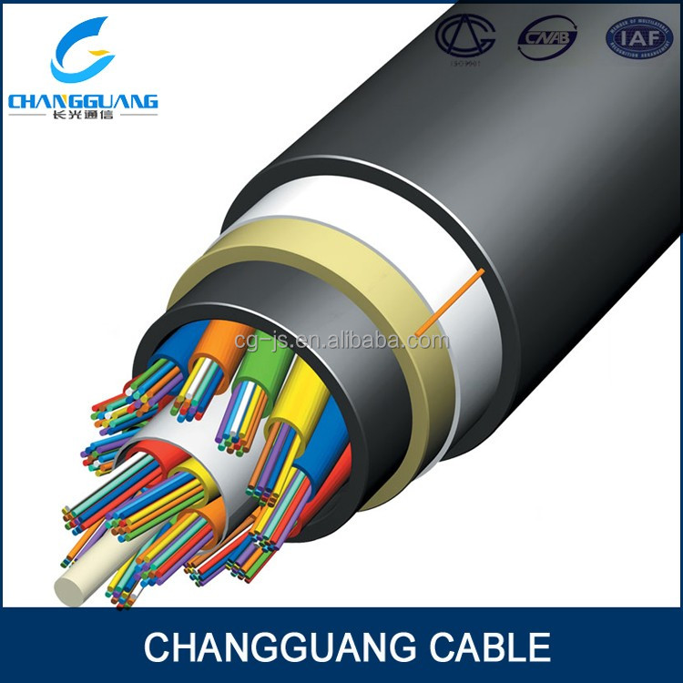 High Quality 48 Core ADSS Fiber Optical Cable Accessories