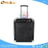 8 inch mini portable music speaker with Microphone
