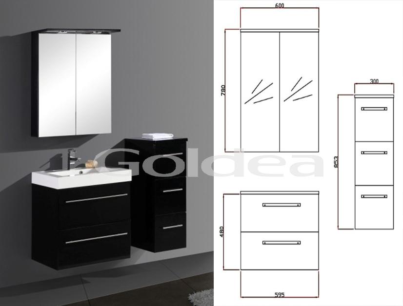 Set Da Bagno Moderno : Nomi per apparecchi di negozi di accessori sanitari bagno moderno