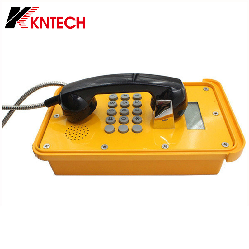 Rugged Sip Ip Marine Phone