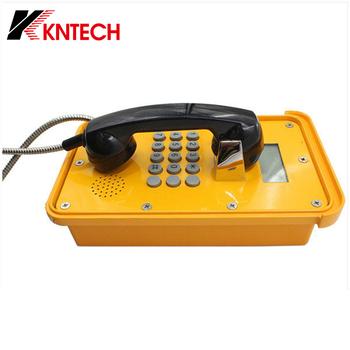 Rugged Sip Ip Marine Phone Emergency Weatherproof Telephone