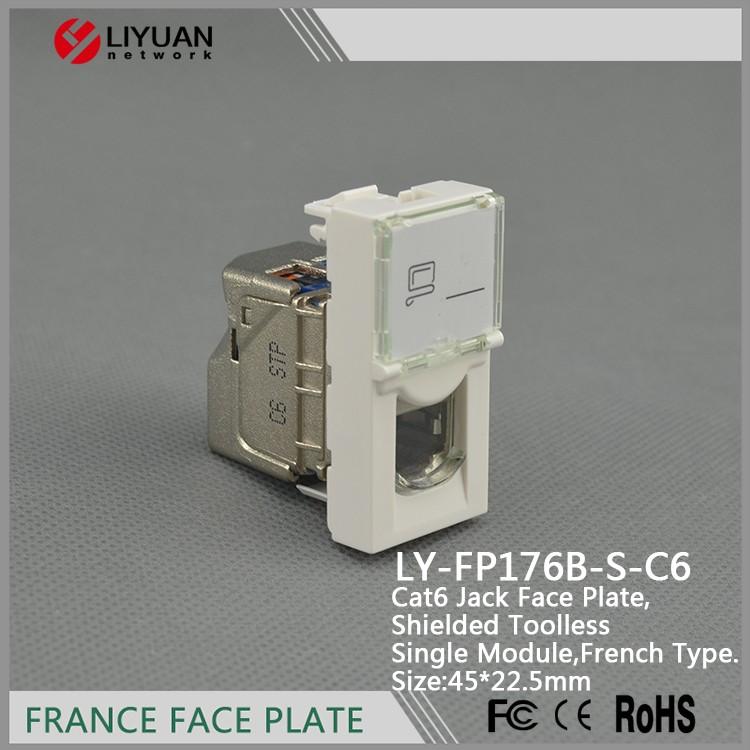 Legrand Rj45 Data Phone Jack Wiring