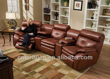 Electric Recliner Sofa/recliner Sectional Sofa Microfiber(602-2) - Buy  Recliner Sectional Sofa Microfiber,Modern Leather Recliner Sofa,Modern ...